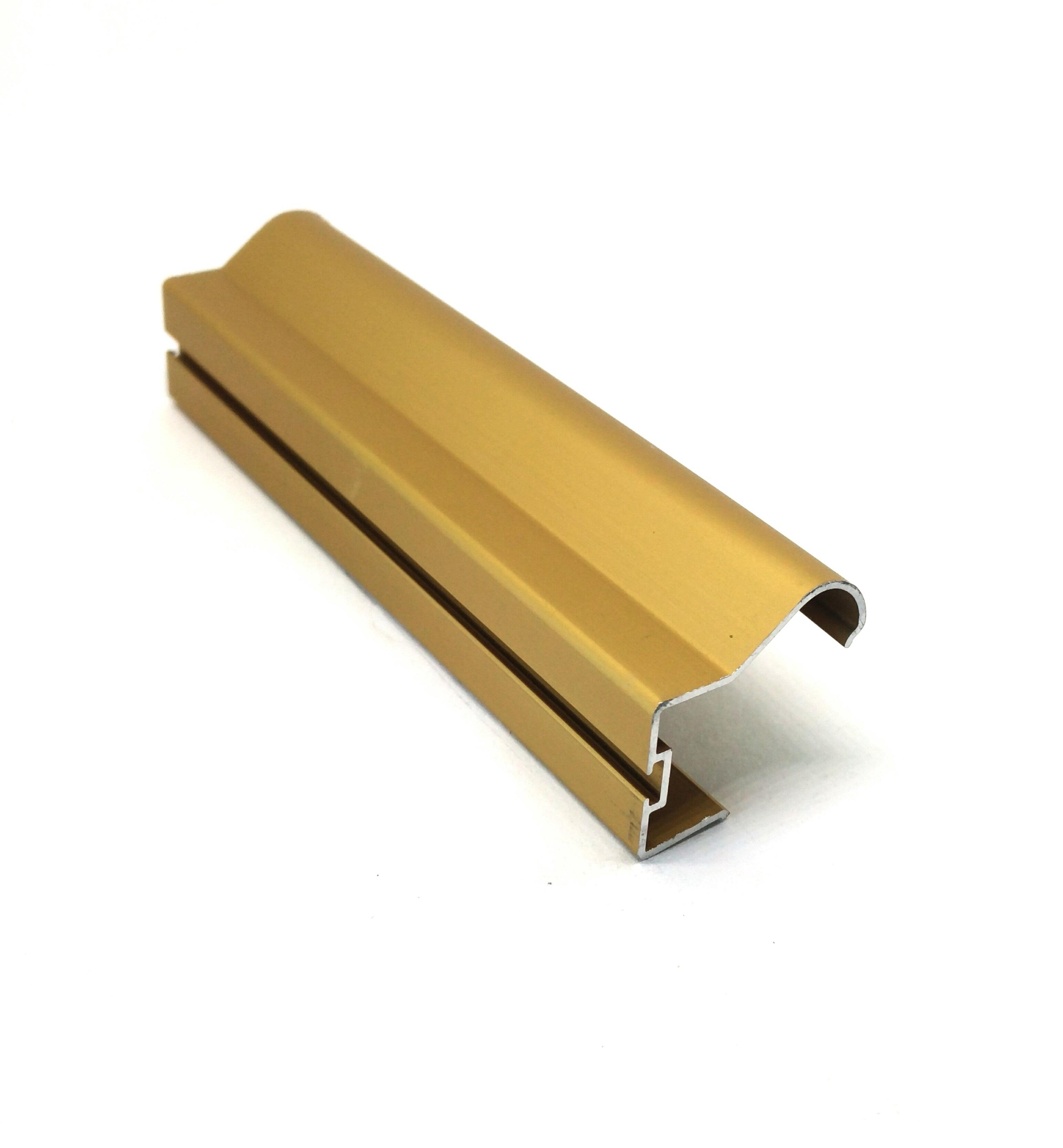EURO Sliding Door Kits  GOLD