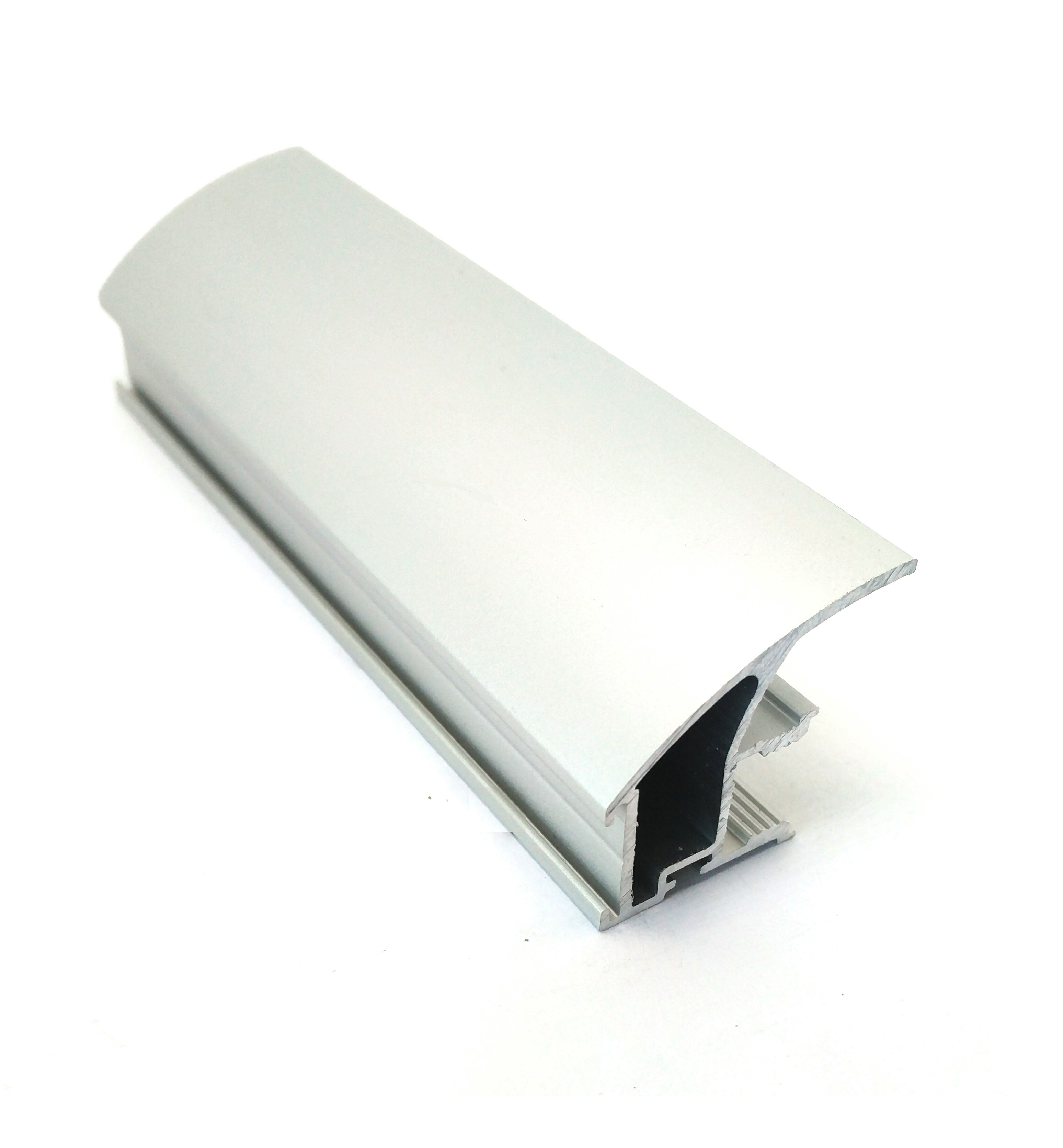 SOLAR I Sliding door kits SILVER