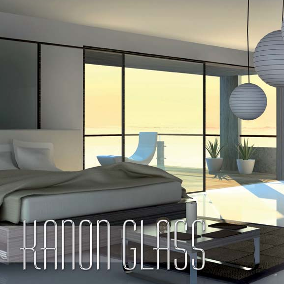 Kanon Glass
