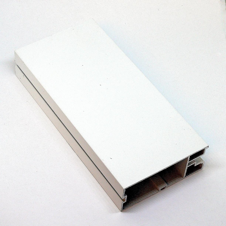 ALUSHAKER Sliding Door Kits White