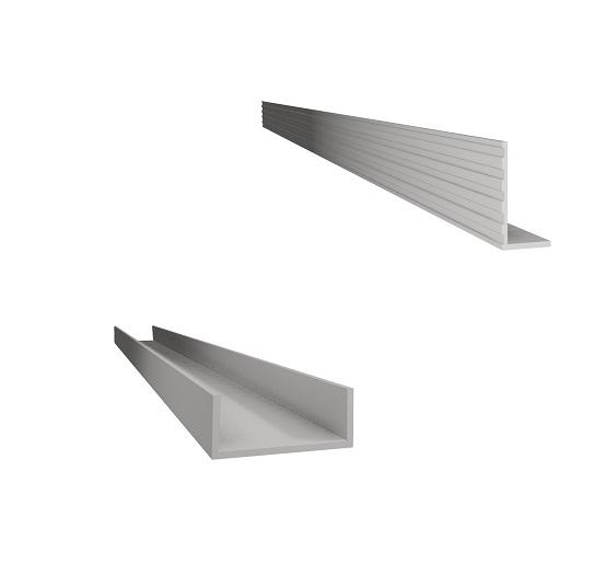 Panel Edge Profiles