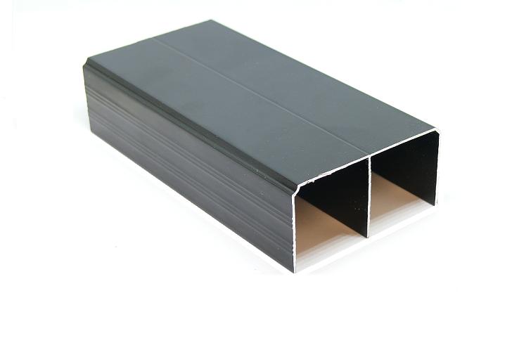 SUPER DUO 5 + Sliding Door Kits BLACK