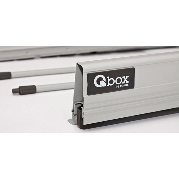 Q-Box 500 high drawer