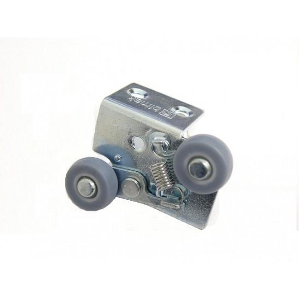 Guiding carriage (Spring, Metal) - 1 item
