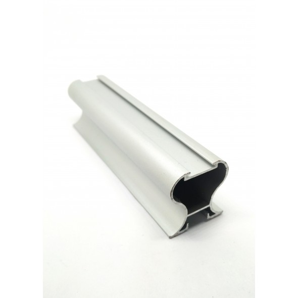 Handle Solar II BIS - Silver - 2.7m