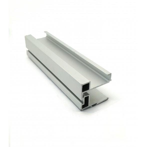 Handle NOVA - Silver - 2.7m