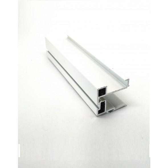 Handle NOVA - White - 2.7m