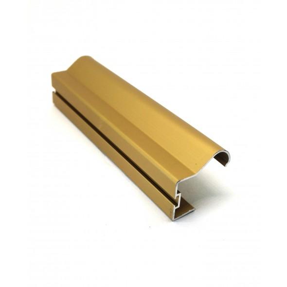Handle Euro 18 - Gold - 2.7M