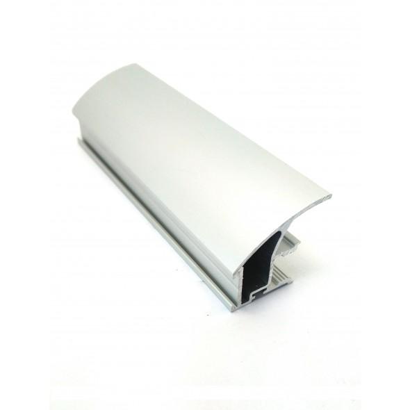 Handle Solar I - Gunmetal - 2.7m