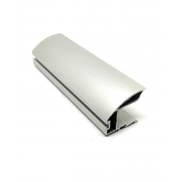 Handle Super Duo - Silver -  2.7m