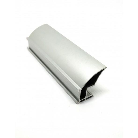 Handle Solar BIS - Silver - 2.7m