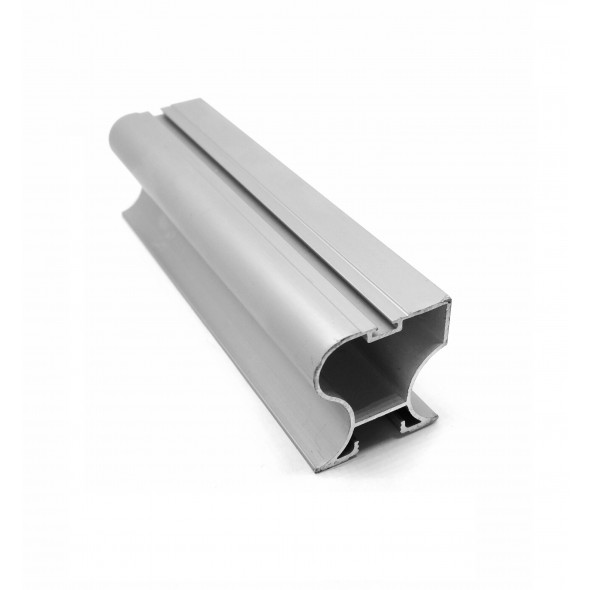 Handle Solar II  Silver - 2.7m