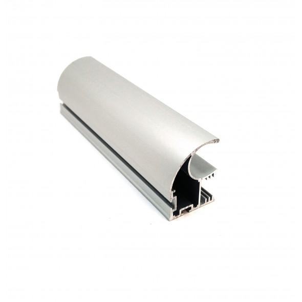 Handle PRIMO - Silver - 2.7m