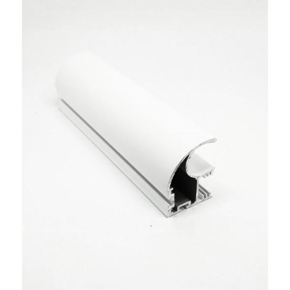 Handle PRIMO - White  - 2.7m