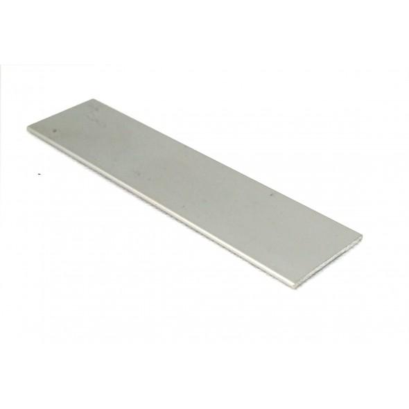 Flat stick on strip