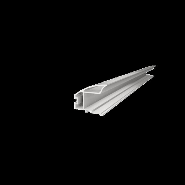 Handle Super Duo - White - 2.7m