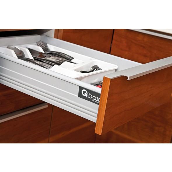 Q-BOX MMETAL BOX DRAWER